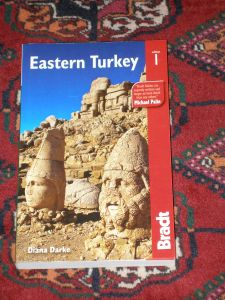 Eastern Turkey Front Cover
