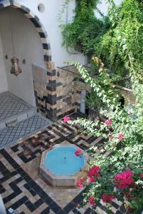 My Damascus House (photo credit copyright Fiona Dunlop)