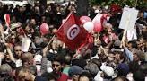 Tunisian trade unions