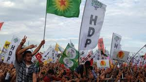 turkey election HDP