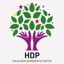 Turkey HDP logo