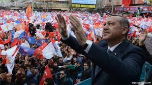 turkey's erdogan elections
