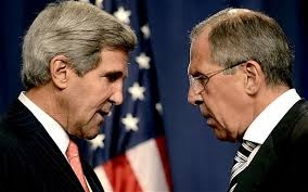 lavrov and kerry