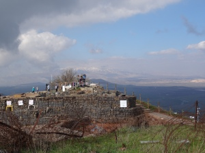 Photos from Golan and West Bank trip Feb 21-29 2016 653