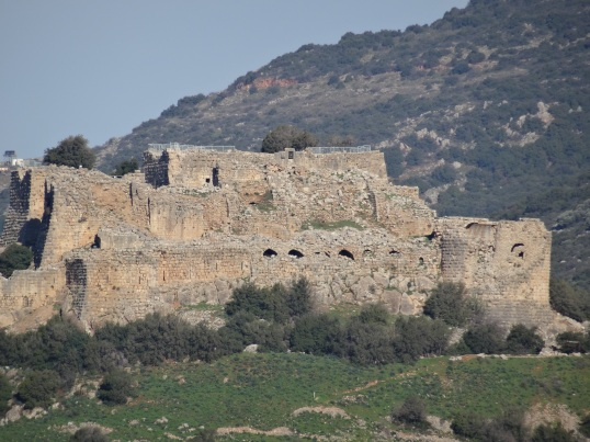 Photos from Golan and West Bank trip Feb 21-29 2016 696