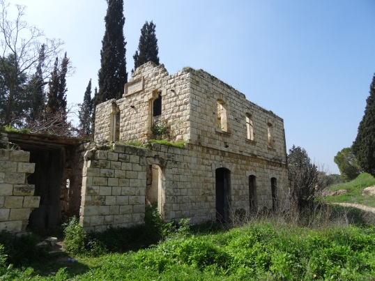Photos from Golan and West Bank trip Feb 21-29 2016 840