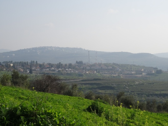 Photos from Golan and West Bank trip Feb 21-29 2016 858