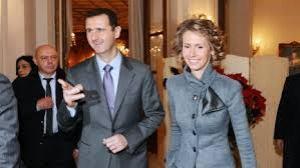 Bashar and Asma