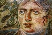 mosaic maaret al-numan