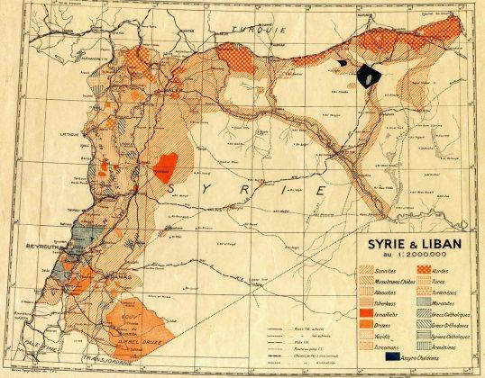 Une_carte_des_communautés_religieuses_et_ethniques_de_la_Syrie_et_du_Liban_(1935)